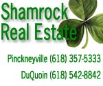 Shamrock Real Estate