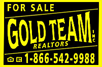 Gold Team Inc., Realtors