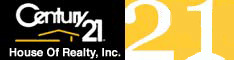 Century 21 House of Realty Inc - Lake of Egypt